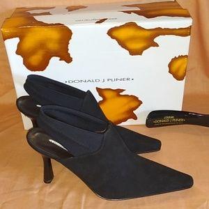 Donald J. Pliner heels - size 6M